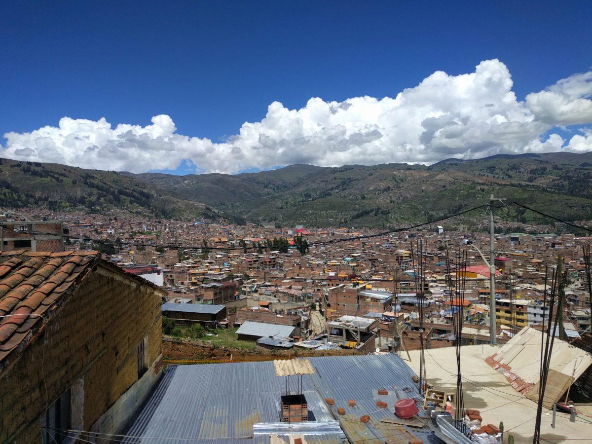 Pérou: Huaraz