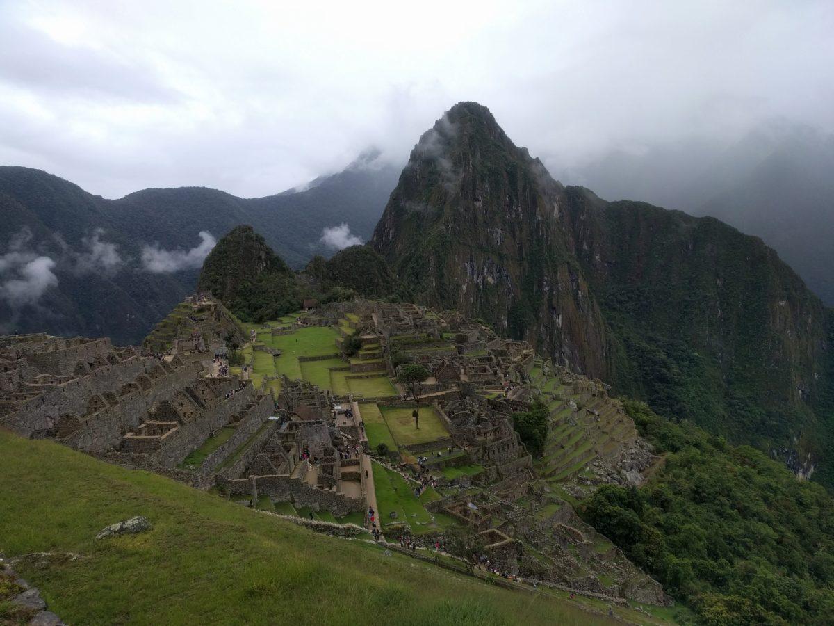 Pérou: Salkantay trek et Machu Picchu